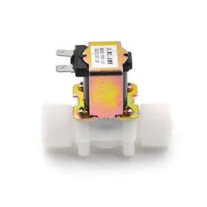 3-4-034-DC-12V-en-plastique-electrique-electrovanne-d-039-eau-magnetique