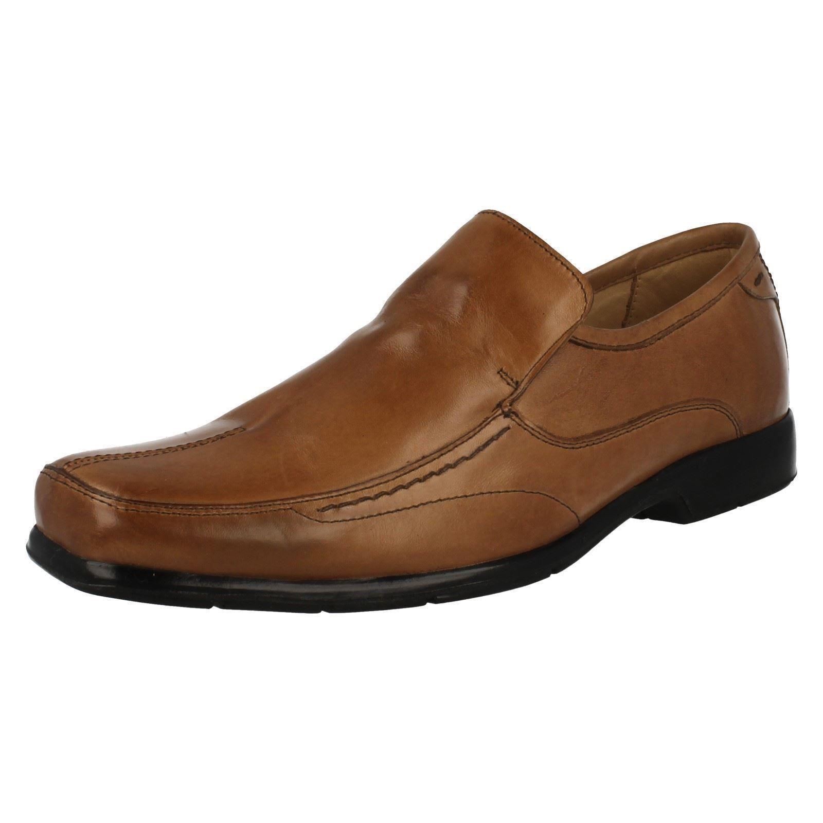 Scarpe casual da uomo  Da Uomo Anatomica & Co Petropolis 323251 Smart in Pelle Mocassini Scarpe