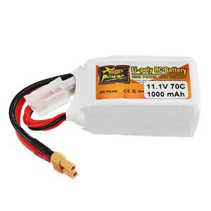 ZOP-Power-11-1V-1000mAh-70C-3S-Lipo-Battery-XT30-Plug