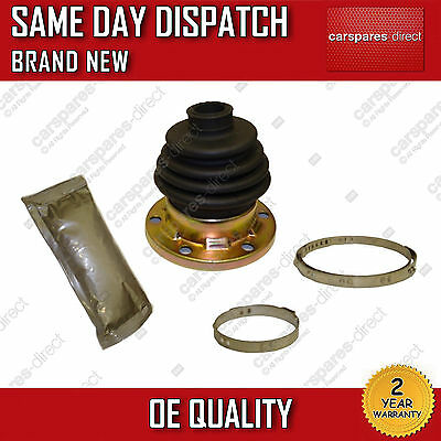 VW TRANSPORTER T5 1.9 DRIVESHAFT HUB NUT /& CV BOOT KIT BOOTKIT /& CONE 03/>ON