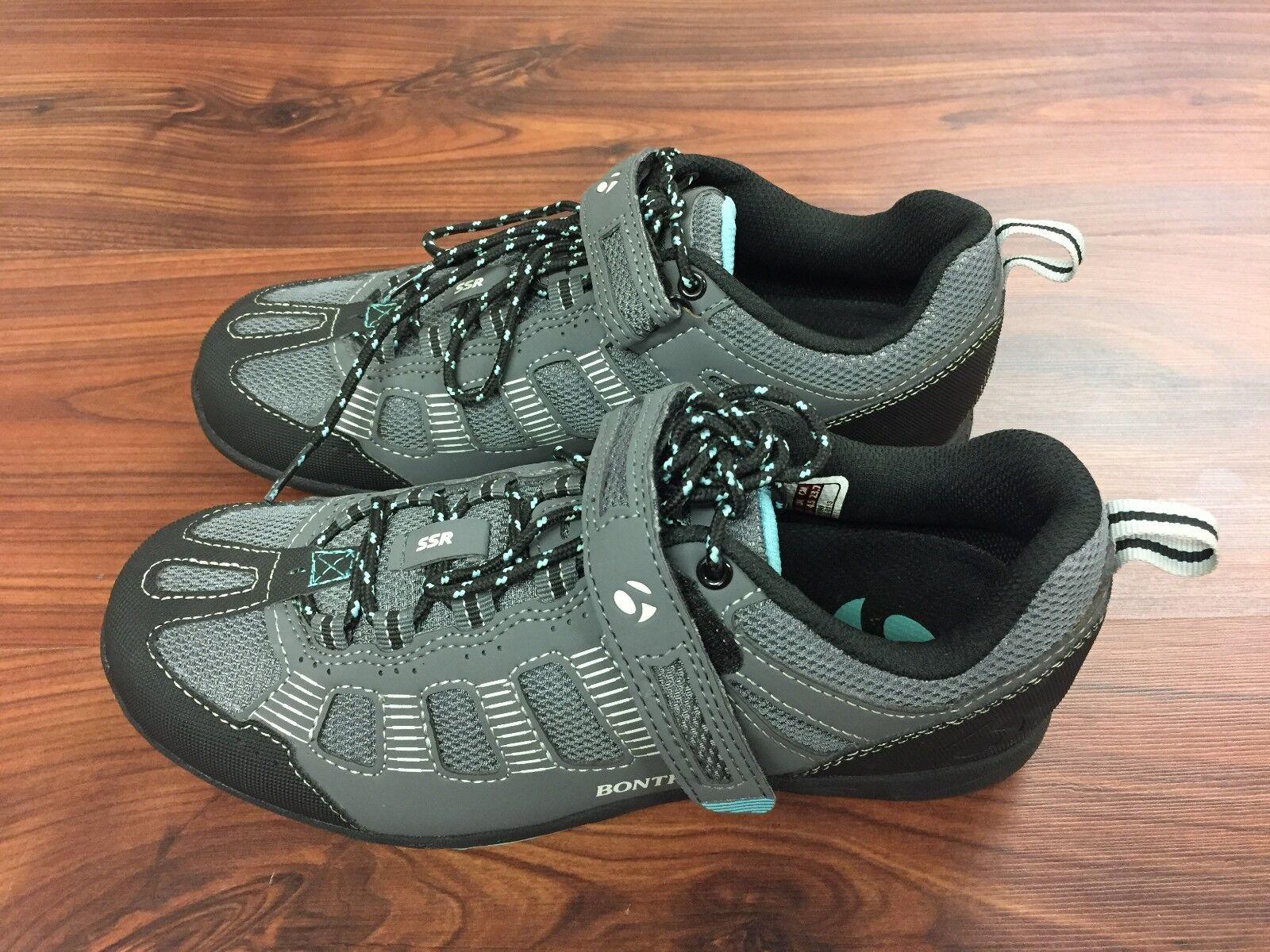 Bontrager WSD Inform SSR  Mountain Bike zapatos talla EU 37 nos 5.5 Nuevo  ahorra hasta un 80%