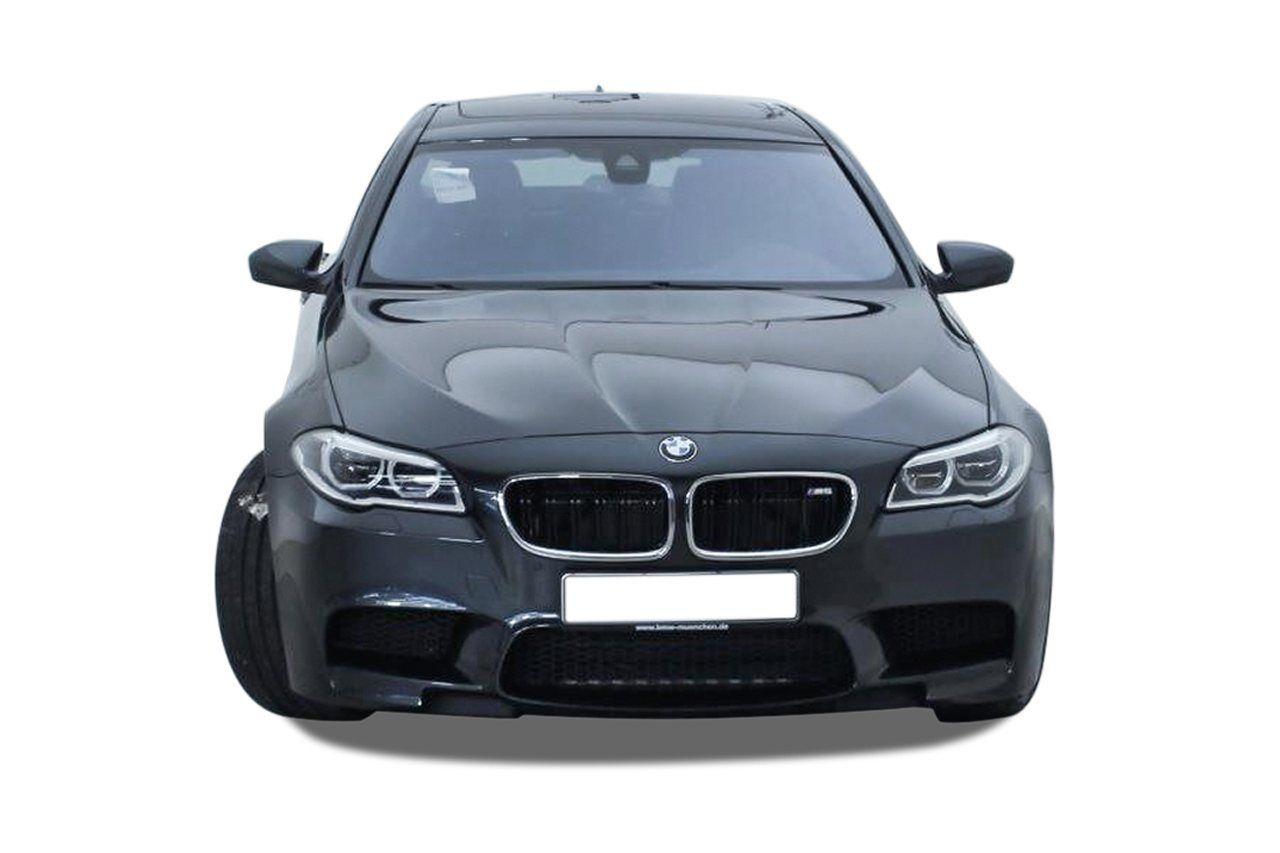 BMW M5 4,4 Competition DKG 4d - 9.990 kr.