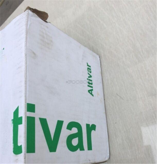 New Schneider Inverter ATV312H075N4 cv
