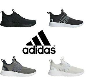 Adidas-Men-039-s-Lite-Racer-Adapt-Running-Training-Shoes-Sneakers-Cloudfoam