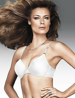 MAIDENFORM WEIGHTLESS COMFORT FULL COVERAGE BRA #9621 LATTE LIFT NWT