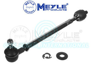 Meyle Track Rod Assembly ( Tie Rod Steering ) Left or Right - No. 16-16 030 7022