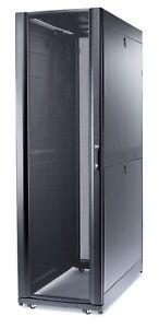 APC-AR3300-Netshelter-SX-Deep-42U-600mm-W-x-1200mm-Server-Rack-Cabinet-Enclosure