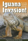 Iguana Invasion!: Exotic Pets Gone Wild in Florida by Allyn Szejko, Virginia Aronson (Hardback, 2010)