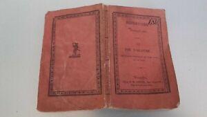La Pie Ladrona Melodrame En 3 Actes Caigniez&d De Aubigny 1828 Bruselas. B Dupon
