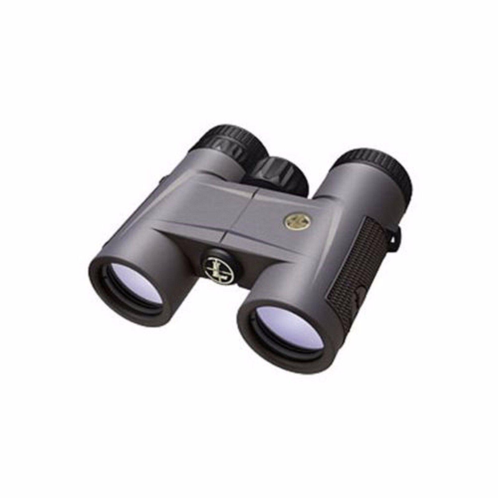 Nuevo Leupold BX-2 Tioga HD 8x42mm gris Sombra de techo 172692