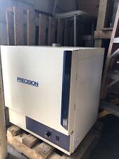 Precision Scientific Incubator Oven Model 3eg 51221087 Ih58