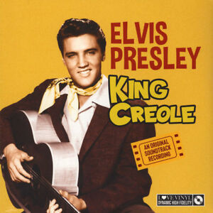 Elvis-Presley-King-Creole-Vinyl-LP-Album-2018-Original-Record-Gift-Idea-The-King