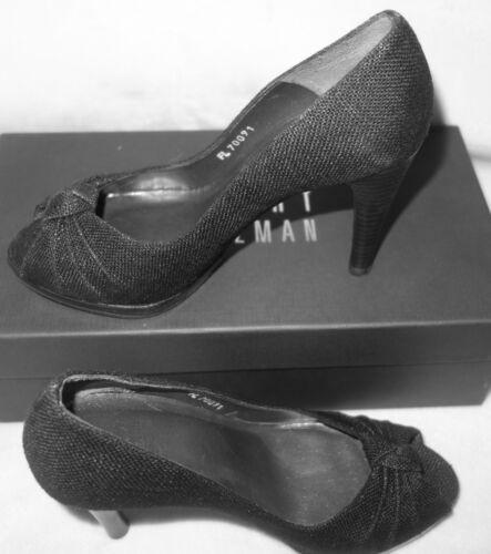 36 'Pinchos' Stuart Pump Shoes 5 Nouveau Weitzman 5 Sz Us xSxpqwXa5