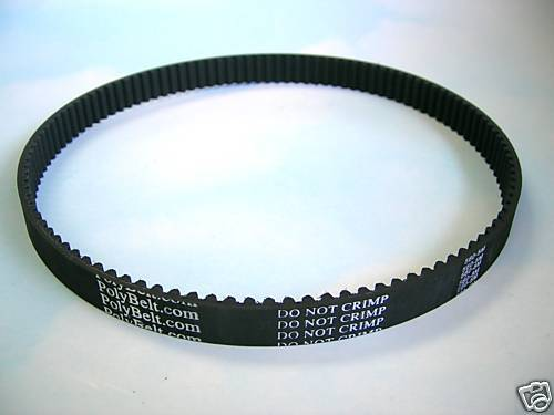 Jabsco P//N 35223 Toothed Belt for JABSCO Water Bilge Pump Part New USA