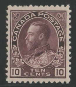 MOTON114-116-George-V-10c-Canada-mint