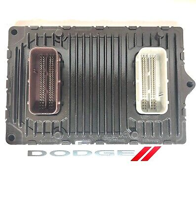 OEM 2012 Dodge Avenger 2.4L ECU ECM PCM Engine Computer
