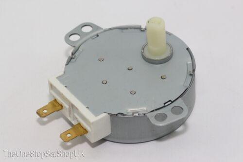 Panasonic Microwave Turntable Motor E63265U00XN F63265U02XN F63265U04XN