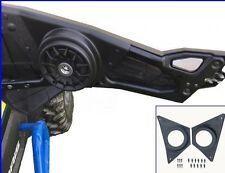 2015+ Polaris RZR 900 900S XP1K XP1000 ACE Door Speaker Pods Set Pair EMP 12863