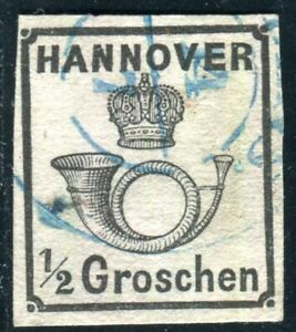 Hannover 1860