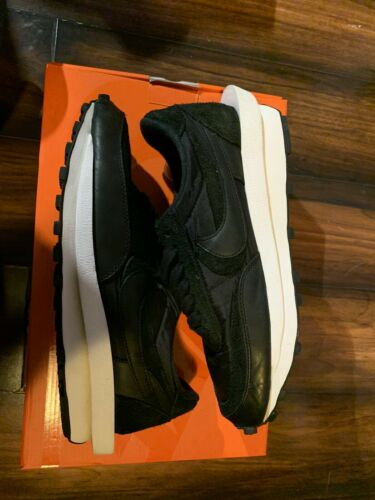 Nike LDWaffle x Sacai