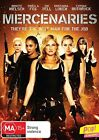 Mercenaries (DVD, 2015)