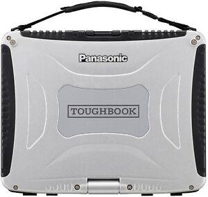 ???? Panasonic Toughbook Cf-19 Mk5 ☑ I5 ☑ 2.5ghz ☑ 4 Go ☑ 500 Go ☑ Win 7 ???? Grade A-z☑️4gb☑️500gb☑️win7???? Grade A Fr-fr Afficher Le Titre D'origine