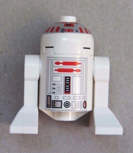 LEGO  Star Wars R5-D4 sw029 Minifigure 7150 7152 7180 7259 7262 7658 10134