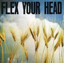 Flex Your Head (1993, CD NUOVO) Untouchables/Minor Threat/Voi