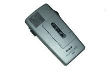 Philips Profesional 488 Casete Grabadora De Voz Reproductor 160