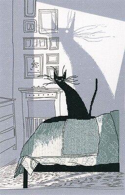 RTO M70025 - Among black cats Unopened!