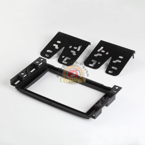 Metra 95-3305 Double DIN Installation Dash Kit Radio Install GM ...