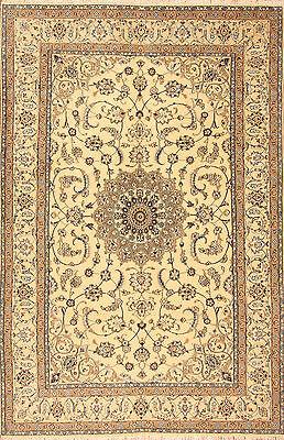 Orientteppich Echter Handgeknüpfter Perserteppich  (297 x 195)cm NEU - Nr. 2092