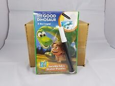 The Good Dinosaur Magic Pen Ink Activity Book NEW kids games activities