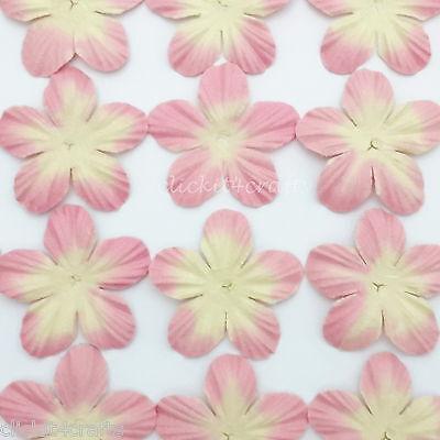 500 Paper Flowers Scrapbook Cardmaking Birthday Party Art Craft Supply P20-528
