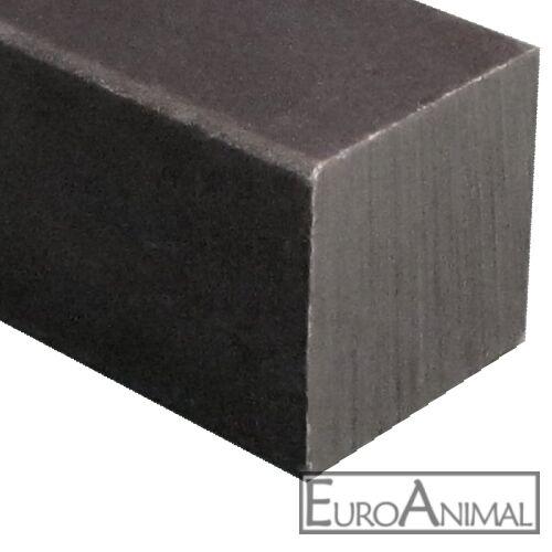 Quadratstahl 12x12 mm  Länge 500mm bis 3x2000mm Vierkant Stahl Eisen S235JR St37