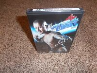 Over The Limit 2012 Wwe Wrestling Dvd Brand Factory Sealed