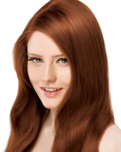 Details About Onc Natural Colors 7rn Irish Red Hair Dye Healthier Permanent Hair Color