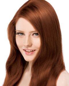 Onc Natural Colors 7rn Irish Red Hair