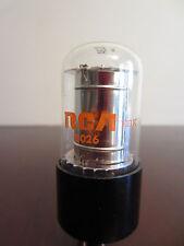 RCA 8026 EBK 0D3A Electronic Tube