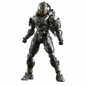 Officially Licensed Halo 5 Guardians Master Chief Play Arts Kai Action Figure
