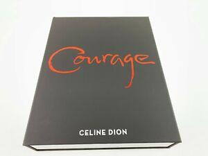VIP-Celine-Dion-Courage-Tour-Collectibles-Memorabilia