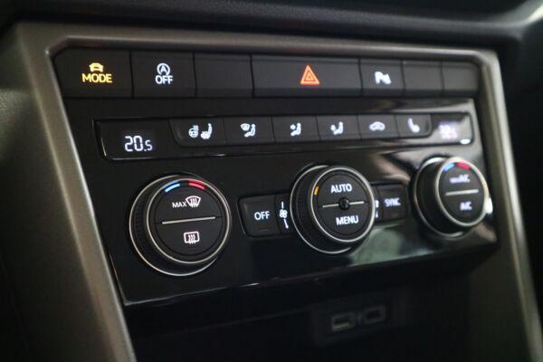 VW T-Roc 1,5 TSi 150 Style+ DSG - billede 5