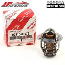 GENUINE TOYOTA LEXUS OEM NEW ENGINE COOLANT THERMOSTAT 90916-03075 / 9091603075