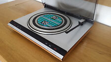 Bang Olufsen B&O Beogram 2200 Turntable Record Player Deck OAK Beosystem 2400
