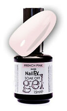 Esmalte permanente Profesional Rosa French - The edge nails - manicura francesa