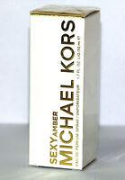 MICHAEL KORS SEXY AMBER 50ML 1.7oz  EDP SPRAY for WOMEN PERFUME* SEALED* NIB