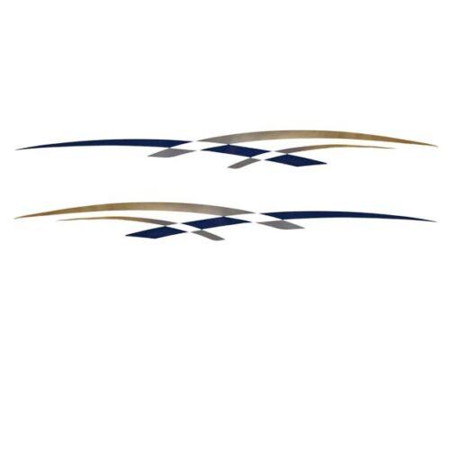 Rinker Boat Decal 2182091999 Captiva 192 212 Set of 2