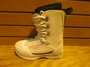 5150-Dynasty-Womens-Snowboard-Boots-Various-Sizes