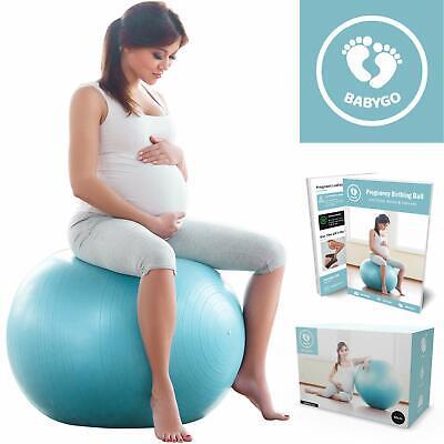 ballon femme enceinte