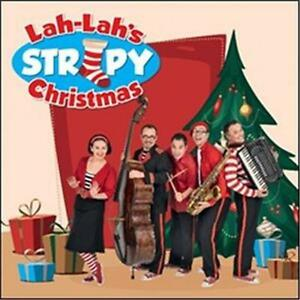 LAH-LAH-039-S-STRIPY-CHRISTMAS-CD-NEW